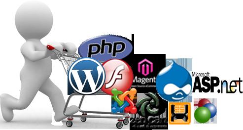 MÃ NGUỒN MỞ = PHP?