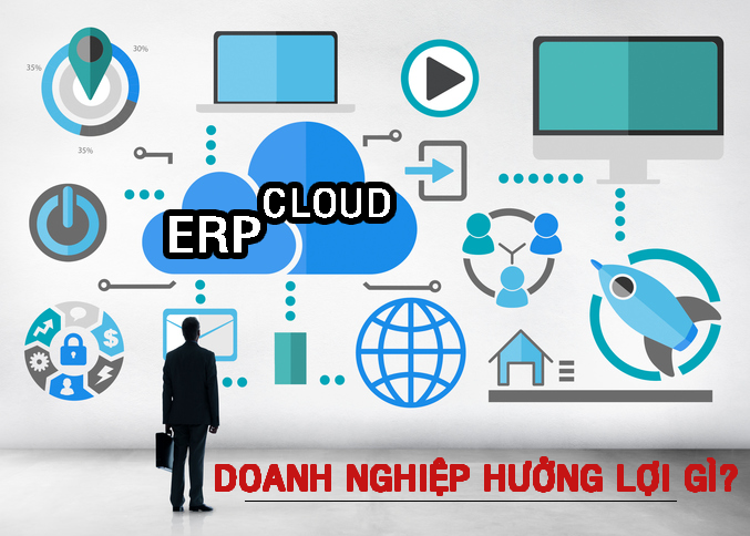 Chi Phí Cho ERP - Tư Vấn ERP